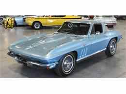 1966 Chevrolet Corvette for Sale - CC-1046324