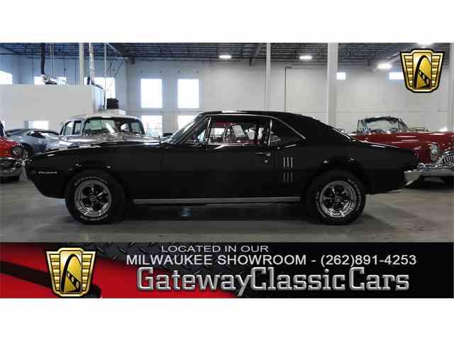 1967 Pontiac Firebird | 1046334