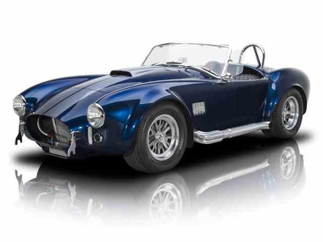 1965 Superformance Cobra | 1046352