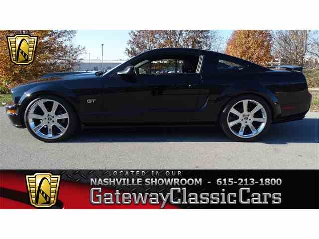 2006 Ford Mustang | 1046358