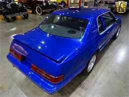 Picture of '84 Thunderbird - MFDZ
