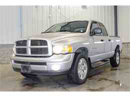 Picture of 2002 Dodge Ram 1500 located in Ohio - $9,988.00 - MFE4
