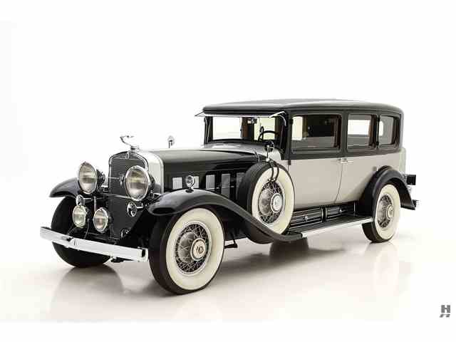 Picture of Classic 1930 V16 Offered by Hyman Ltd. Classic Cars - MFEL