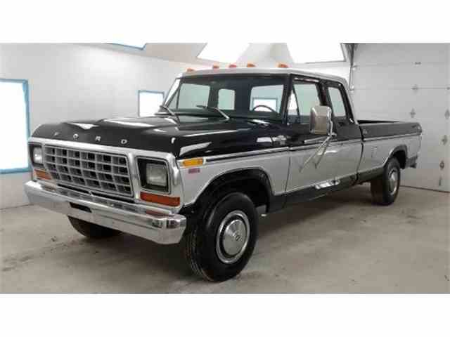 1978 Ford F250 | 1046399