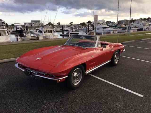 1963 Chevrolet Corvette | 1046403