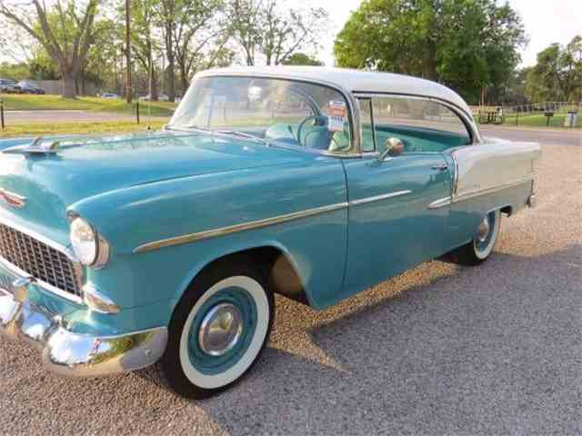 Picture of '55 Bel Air - MFEX