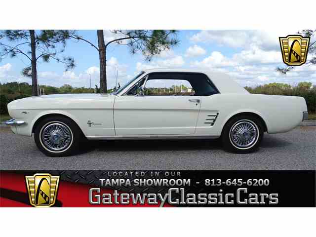 Picture of '66 Mustang - MAYP