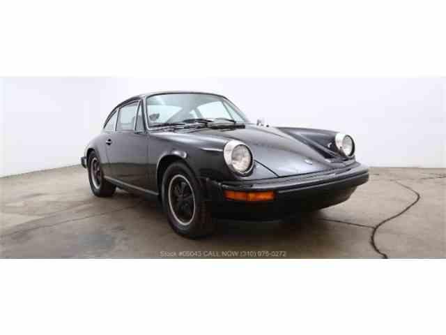 1976 Porsche 912 | 1046410