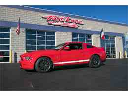 2011 Ford Mustang for Sale - CC-1046411