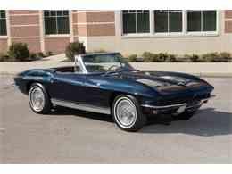 1963 Chevrolet Corvette for Sale - CC-1046417