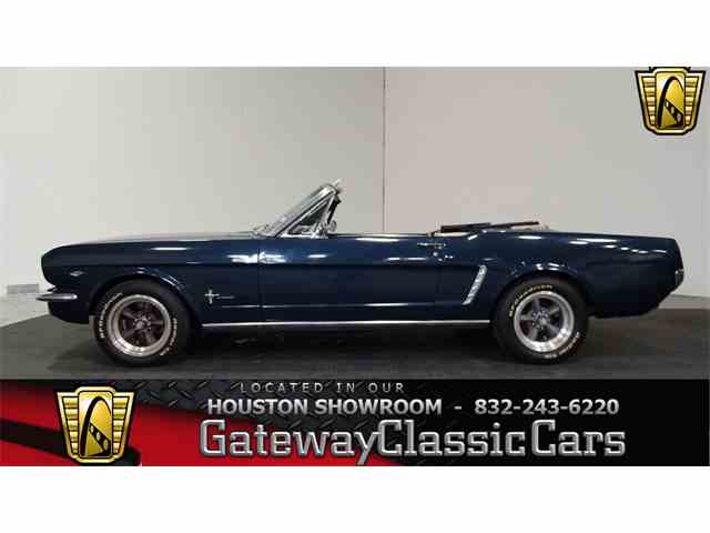 1965 Ford Mustang | 1040642
