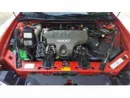 2001 Chevrolet Monte Carlo for Sale - CC-1046422