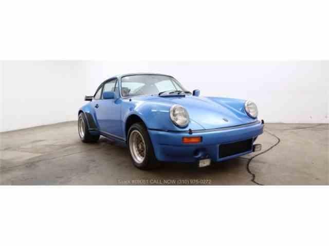1978 Porsche 930 | 1046424