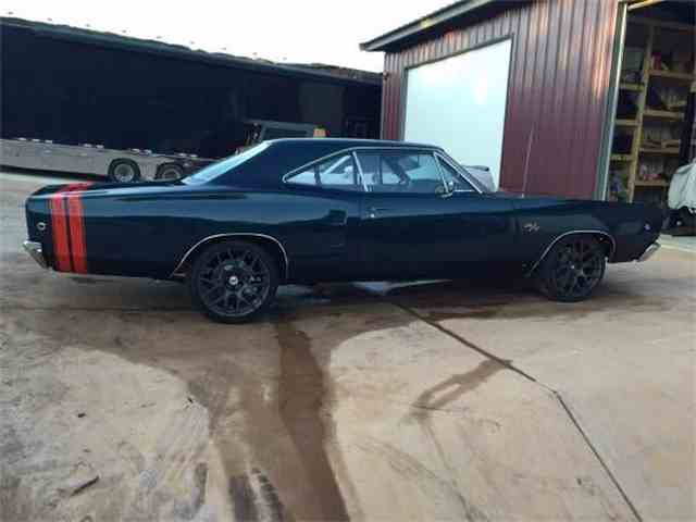 Picture of '68 Coronet - MFFE