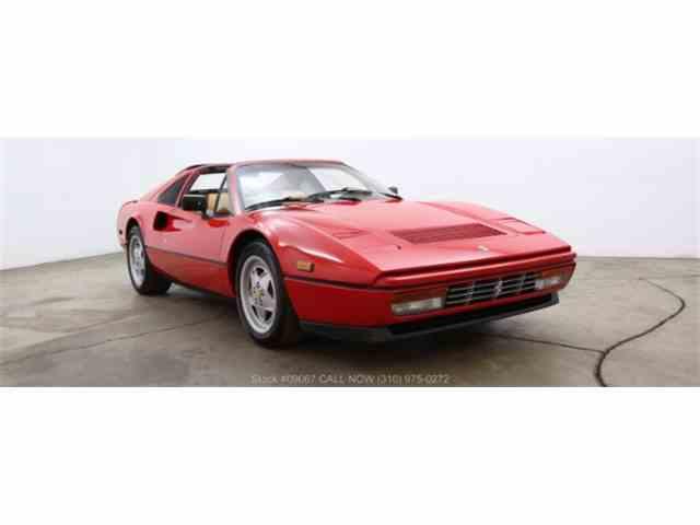 1989 Ferrari 328 GTS | 1046436
