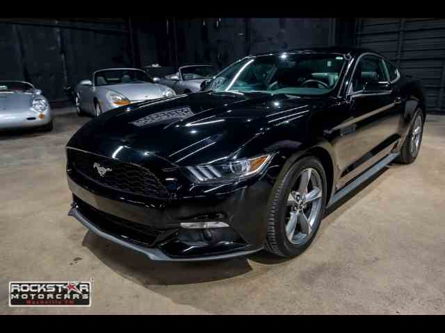 2015 Ford Mustang | 1040644