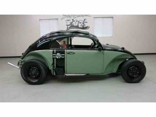 Picture of '66 Beetle - MAYY
