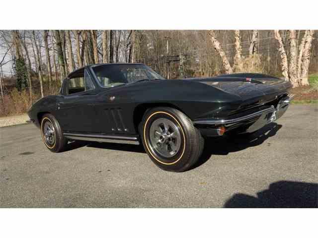 1965 Chevrolet Corvette   1046532