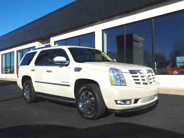 Picture of '09 Escalade - MFID
