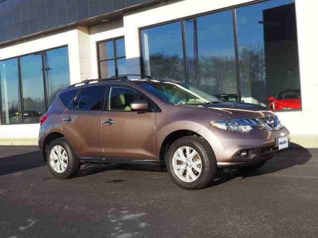 Picture of 2012 Nissan Murano Offered by Nelson Automotive, Ltd. - MFIP