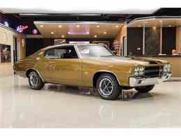 Picture of '70 Chevelle - MFJD