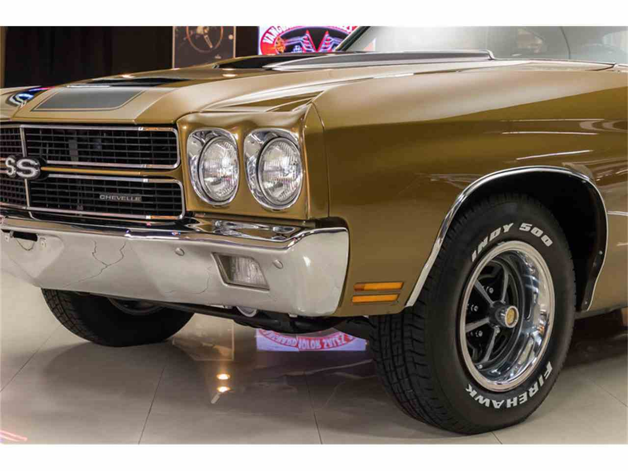 Large Picture of '70 Chevelle - MFJD