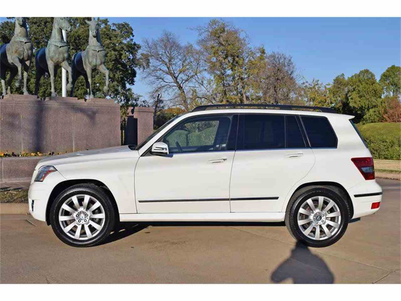 2012 mercedes benz glk350 for sale cc for Mercedes benz for sale in texas