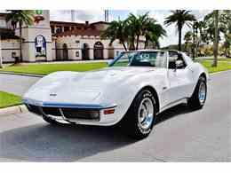 Picture of Classic '71 Corvette located in Lakeland Florida - $35,900.00 - MFK3