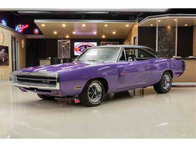 1970 Dodge Charger R/T | 1046598