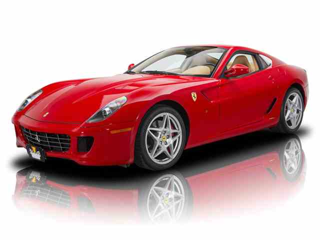 Picture of '06 Ferrari 599 located in North Carolina - $169,900.00 Offered by RK Motors Charlotte - MFK7