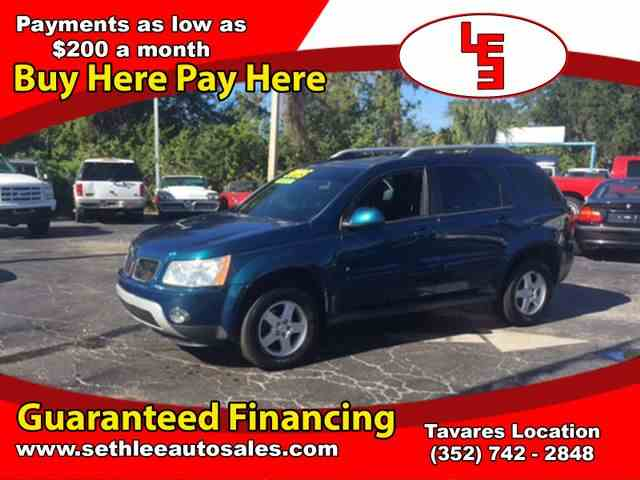 2006 Pontiac Torrent | 1046603