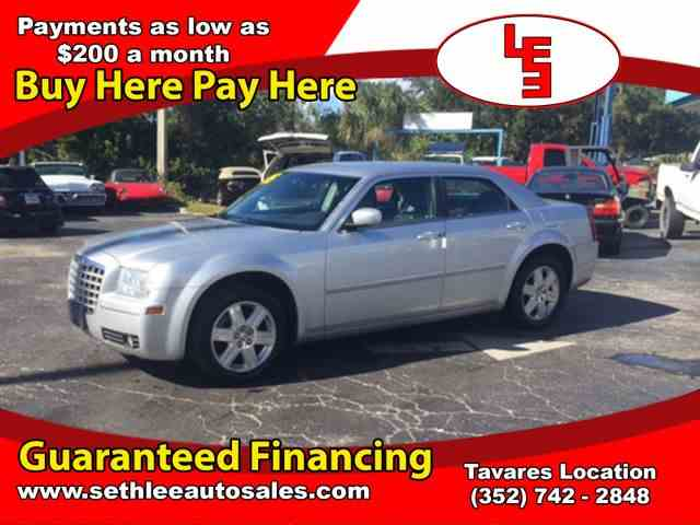 2006 Chrysler 300 | 1046605