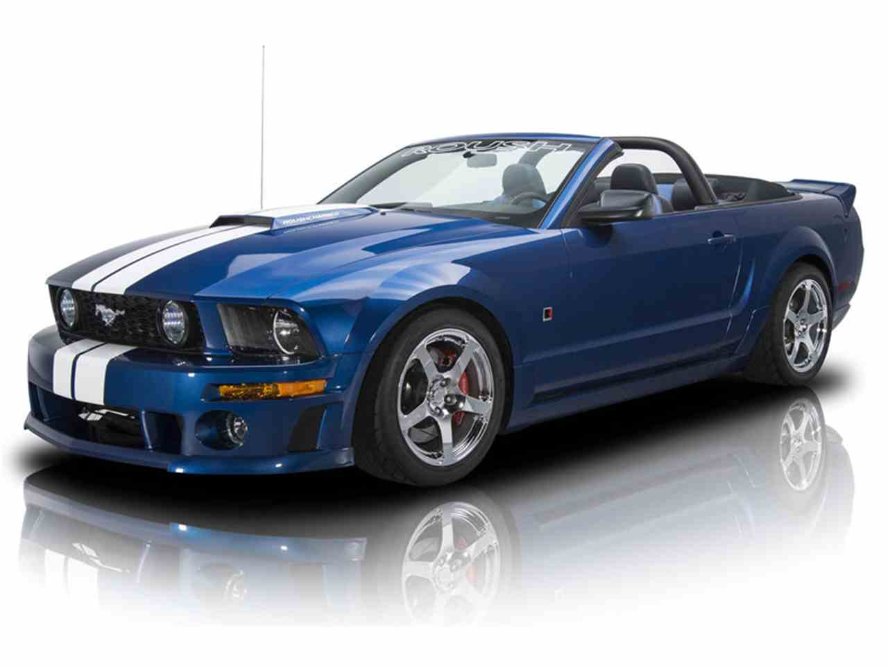 2007 Ford Mustang for Sale - CC-1046614