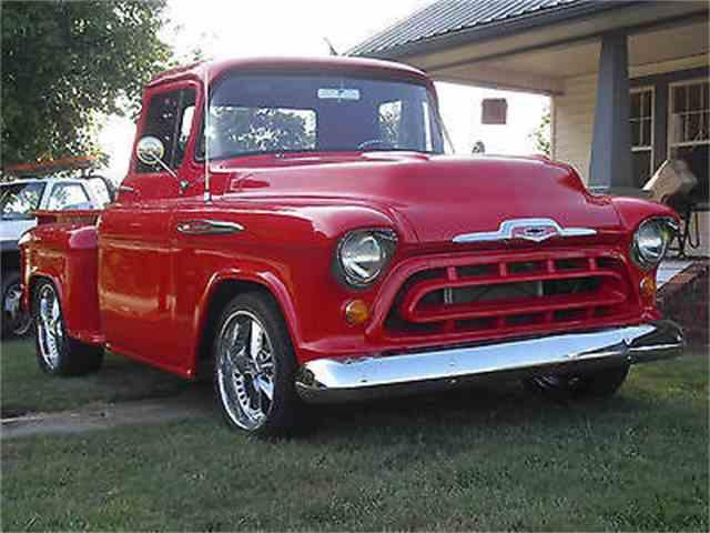 1957 Chevrolet 3100 | 1040662
