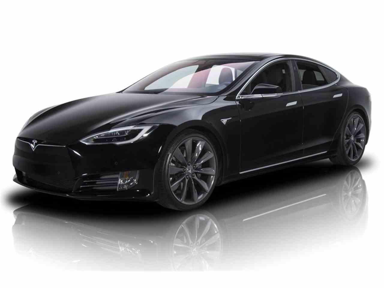 2017 Tesla Model S for Sale - CC-1046634