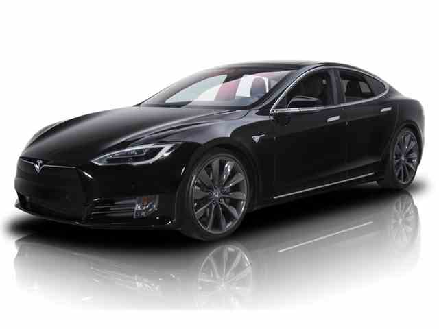 Picture of '17 Model S - MFL6