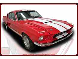 1967 Shelby GT500 for Sale - CC-1046644