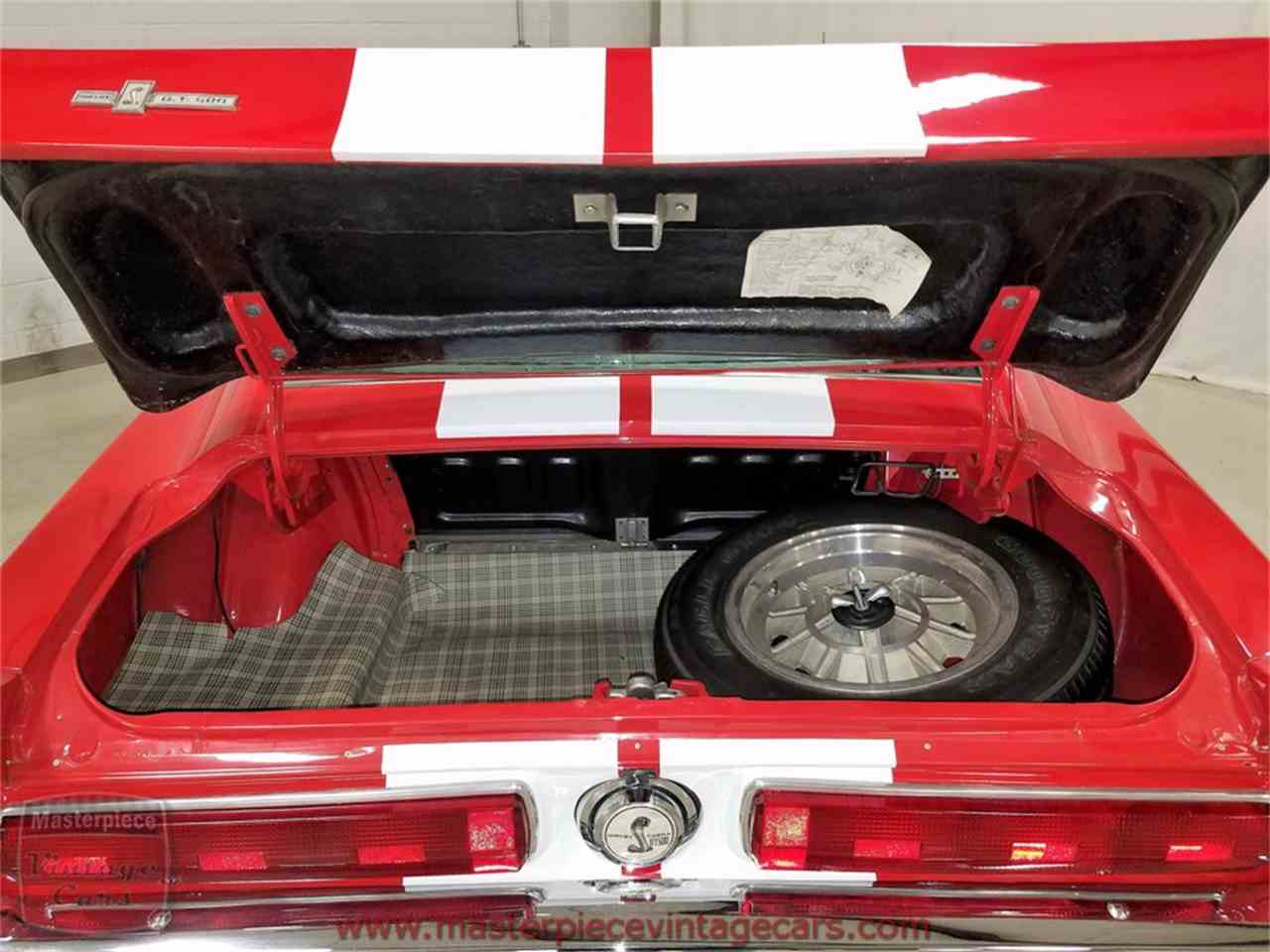Large Picture of '67 GT500 - MFLG