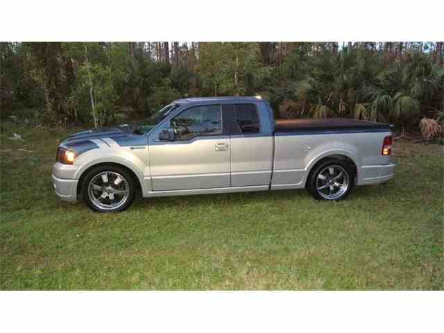 2006 Ford Shelby GT-150 Pickup | 1040665