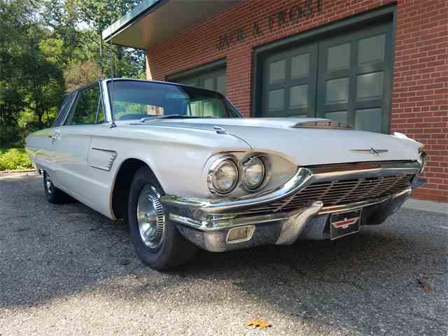 1965 Ford Thunderbird | 1046664