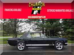 1965 Ford Mustang GT for Sale - CC-1046665