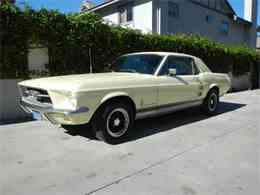 Picture of '66 Mustang - MFM6