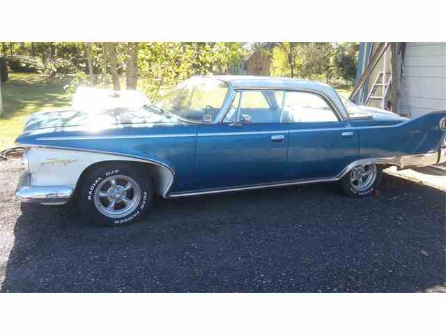 1960 Plymouth Fury | 1046687