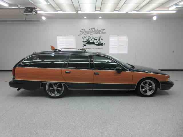 1991 Chevrolet Caprice | 1040670