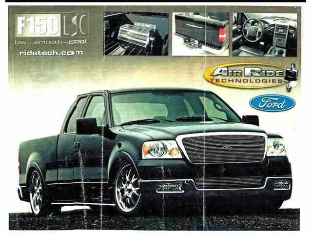 2004 Ford F150 | 1046708