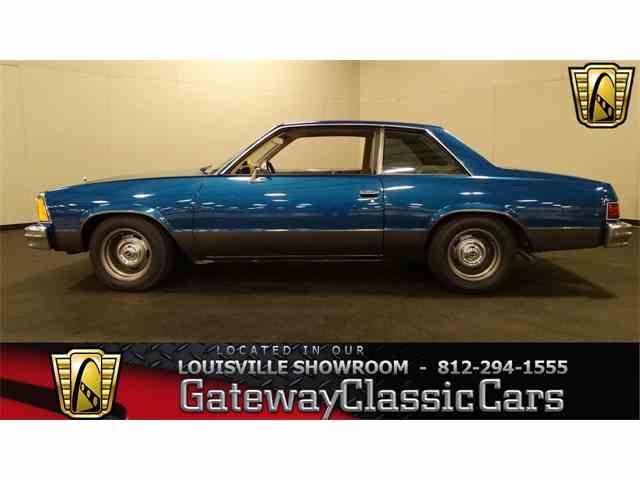 1978 Chevrolet Malibu | 1046724