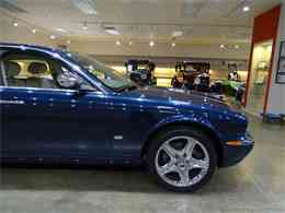 Picture of '06 XJ8 - MFNT