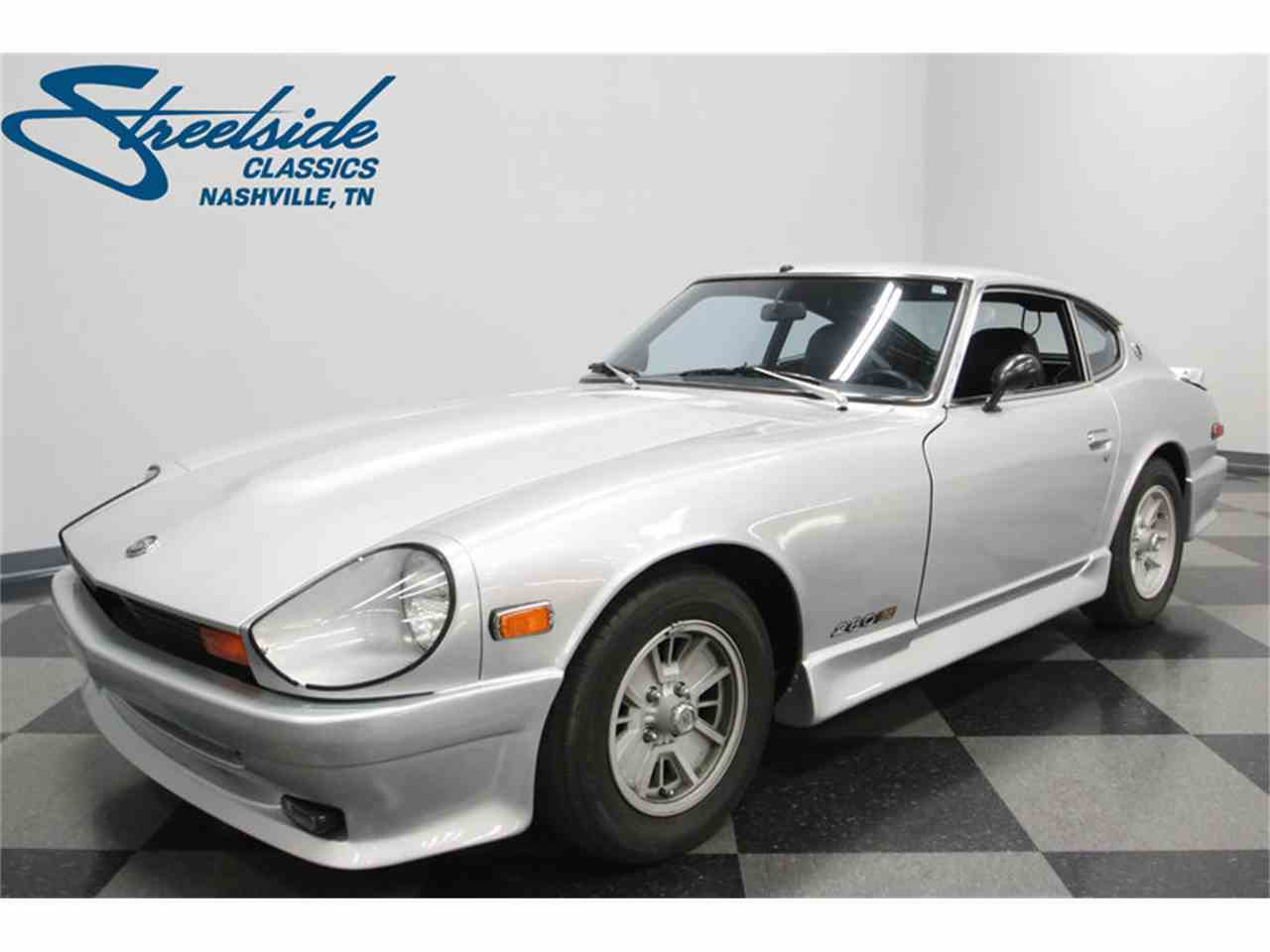 Large Picture of '76 280Z - MFNY
