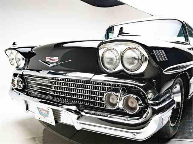 1958 Chevrolet Impala   1046738