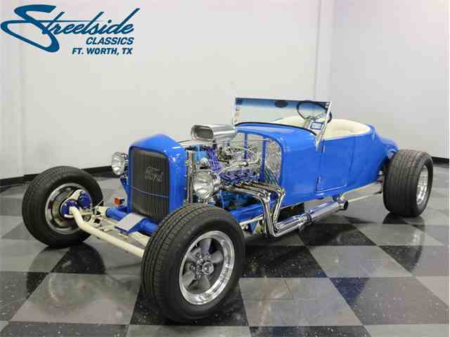 1927 Ford Model T | 1040674